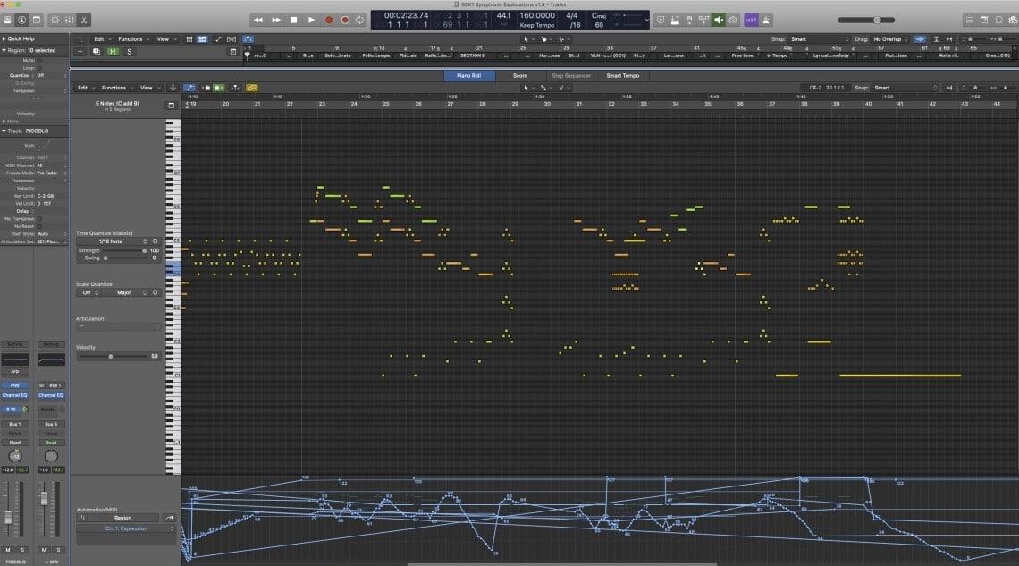Optimized-SE_MIDI Full